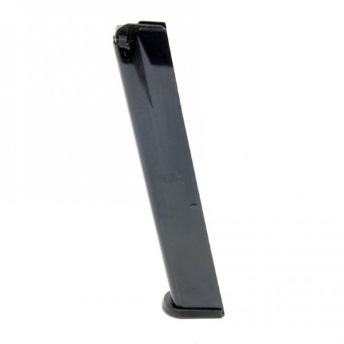Ruger P94 Magazine .40S&W 20rd Steel Black