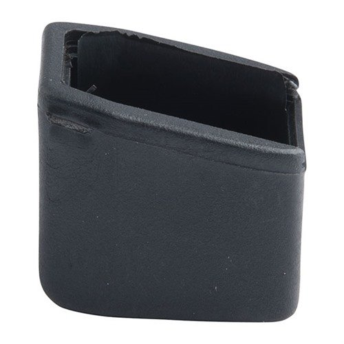 "Pad fits 9mm/.40 S&W M&P,5 or 6 Rds,1-1/4"" Addl Mag OAL"
