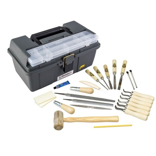 Stock Making Hand Tools > Stockmakers Tool Sets - Vista previa 0