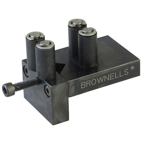 Screw Slot Fixture