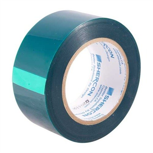 "2"" High Temp Masking Tape"