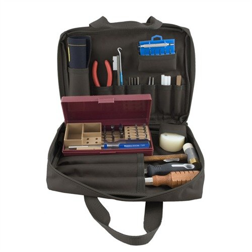 Basic Field Tool Kit, Black