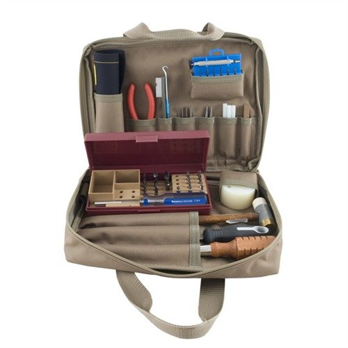 Basic Field Tool Kit, Coyote