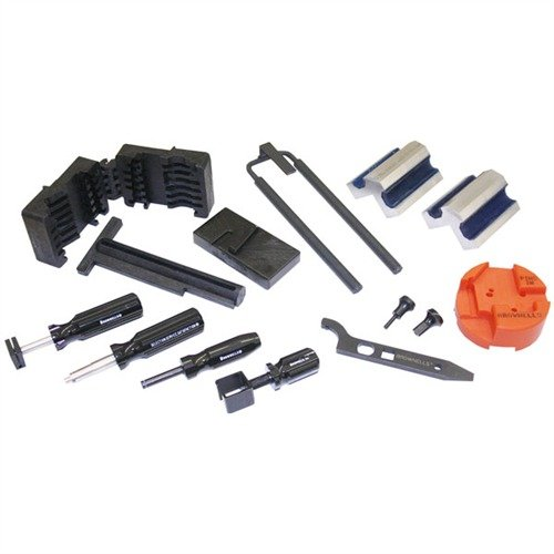 Upgrade Kit for AR-15/M16 Standard Armorer's Kit