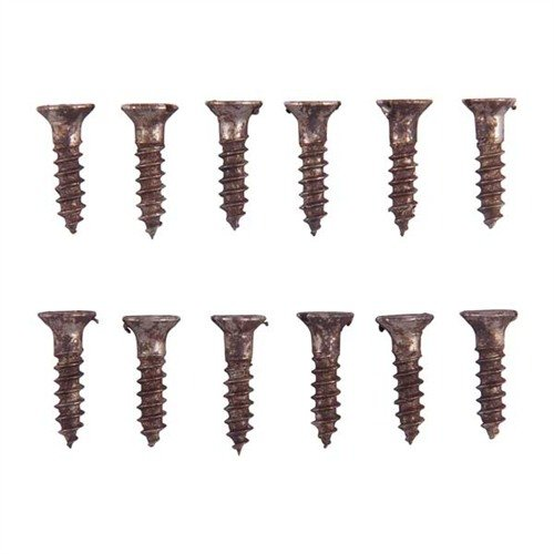 "4 x 1/2"" Wood Screws, refill pak"
