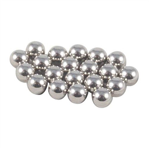"Detent Ball 20-Pak 7/32"" (5.5mm) Dia. Ball"