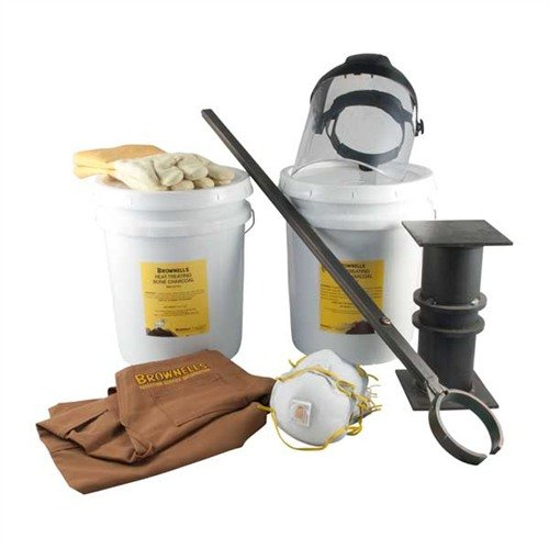 Standard Color Case Hardening Kit