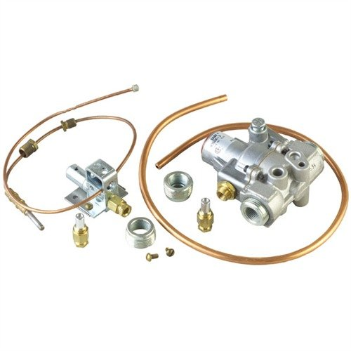 LP Gas Pilot & Thermocouple