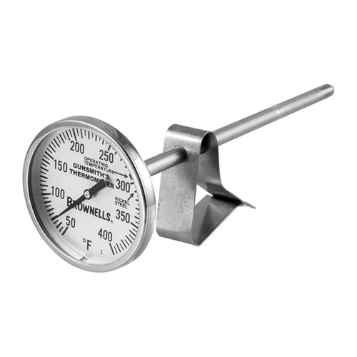 Metal Bluing > Thermometers & Clips - Vista previa 0