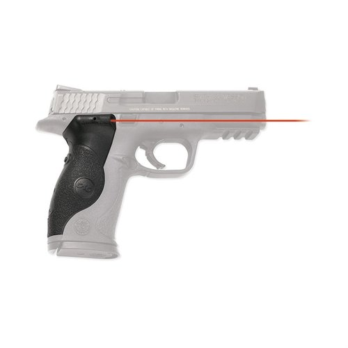 S&W M&P Full-Size Red Lasergrips