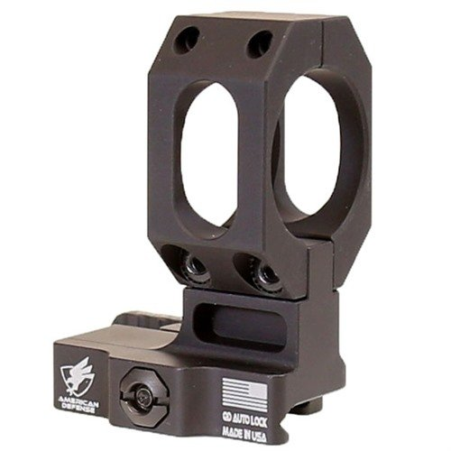 Aimpoint High Profile Mount