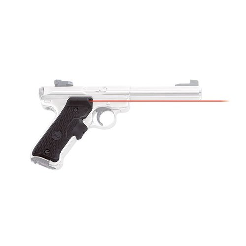 Ruger Mark II™/Mark III™ Red Lasergrips
