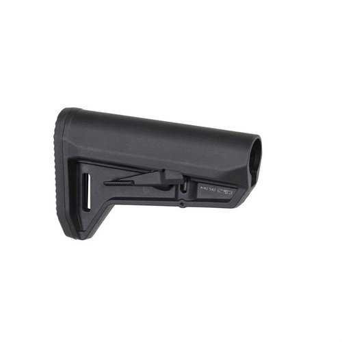 AR-15 MOE SL-K Stock Collapsible Mil-Spec BLK