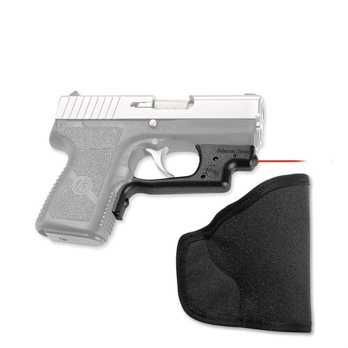Kahr 9/40 Red Laserguard + Pocket Holster
