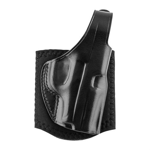 Ankle Glove Sig Sauer P239 9mm-Black-Right Hand