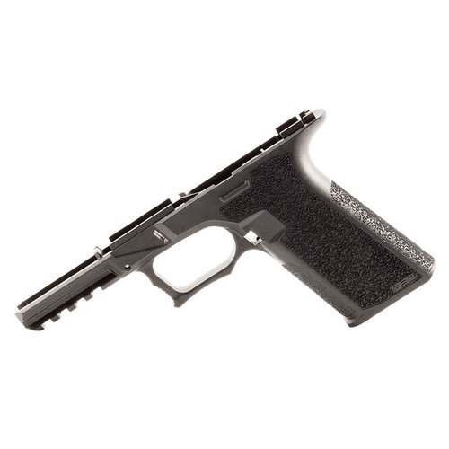 80% Frame 9mm/40S&W for Glock 17/22/33/34/35 BLK Textured
