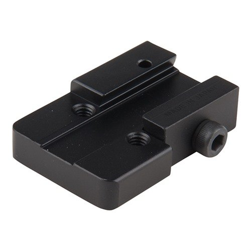 STS Rail Mount 3/8 Dovetail