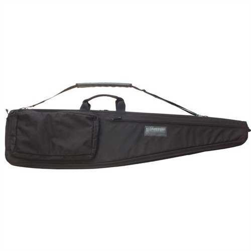 Scoped Rifle Case, 51""