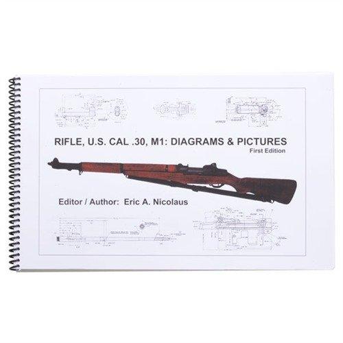 Todo tipo de partes de Armas para reparar su pistola o rifle.