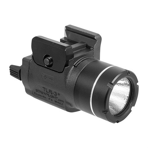 TLR-3 Weapon Light
