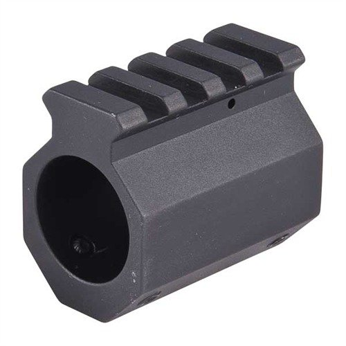 ".937"" Picatinny Gas Block"