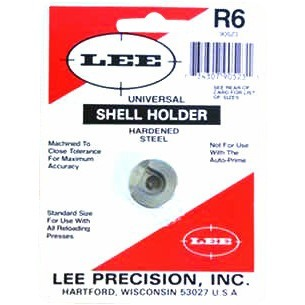 Lee Universal Shellholder, #6