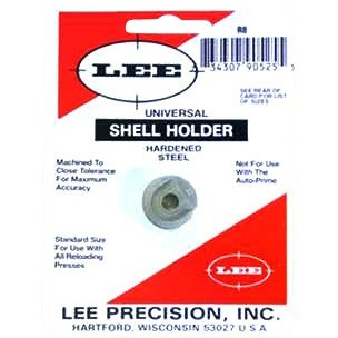 Lee Universal Shellholder, #8