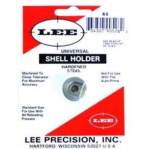 Lee Universal Shellholder, #9