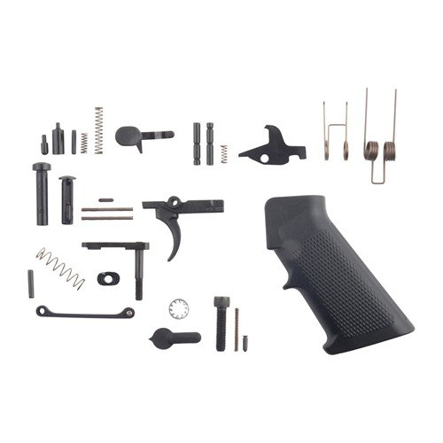 Lower Parts Kit AR-15