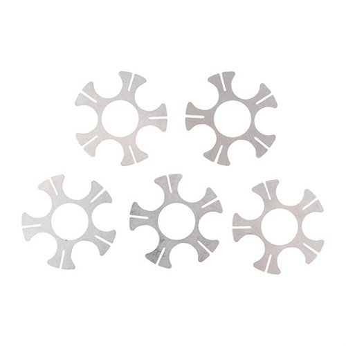 Taurus 380 Mini Revolver Moonclips-5 Pack