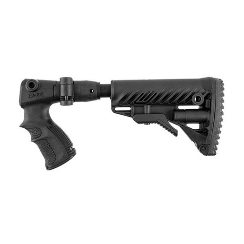 Rem 870 Collapsible Folding Recoil Reducing Buttstock