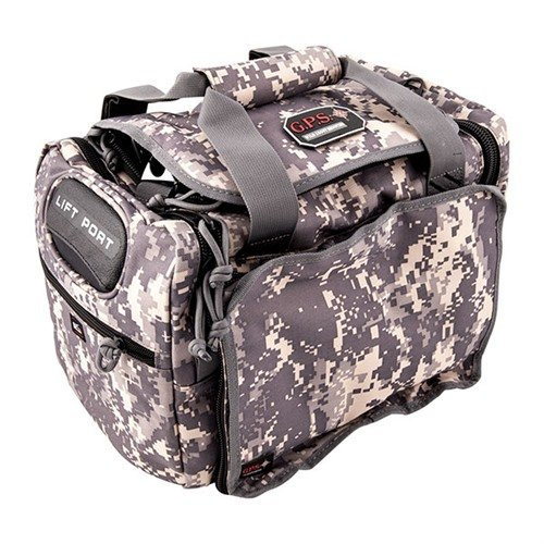 Medium Range Bag-Digital Camo