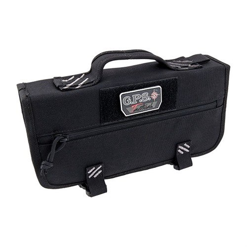 Tactical Magazine Storage Case-Black