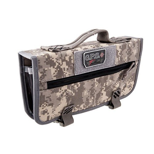 Tactical Magazine Storage Case-Digital Camo