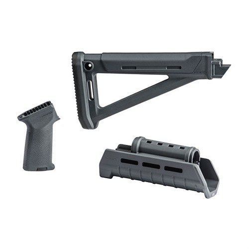MOE Stock Set M-LOK Gray