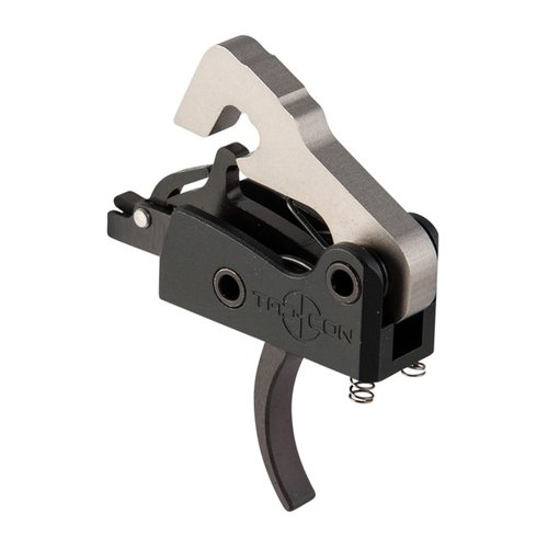 AR-15 3MR Trigger with Right Handed Selector