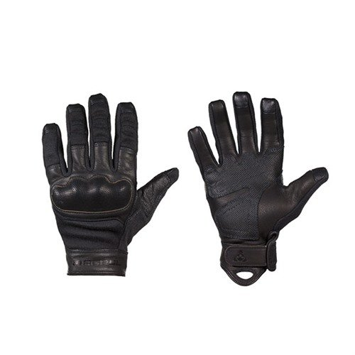 Core FR Breach Gloves-Black-Medium