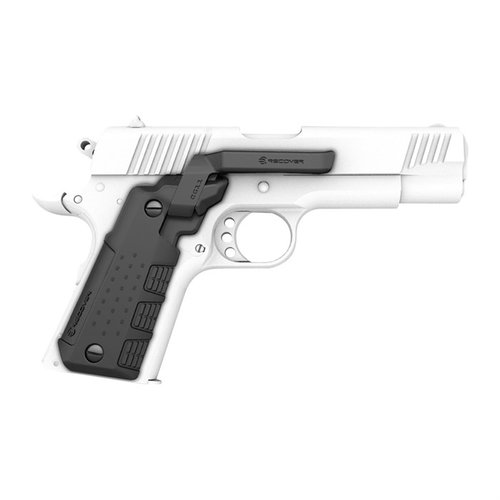CG11 Clip & Grip for the Compact 1911-Black