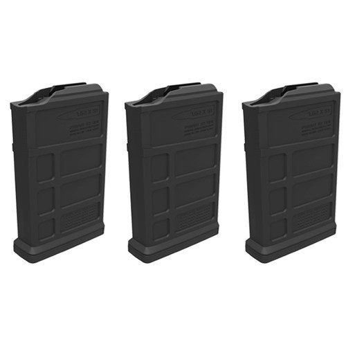 PMAG 10 AC 7.62X51 10RD Magazine 3 Pack