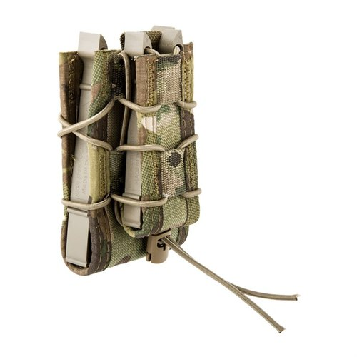 Double Decker MOLLE Multicam