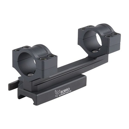 "1"" Standard Precision Optics Mount"