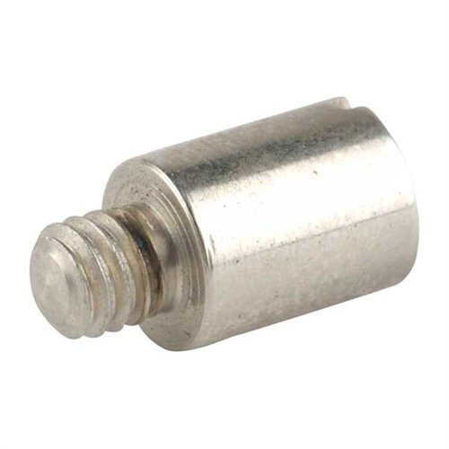 SAA 45LC 4.75   Nickel Ejector Tube Screw