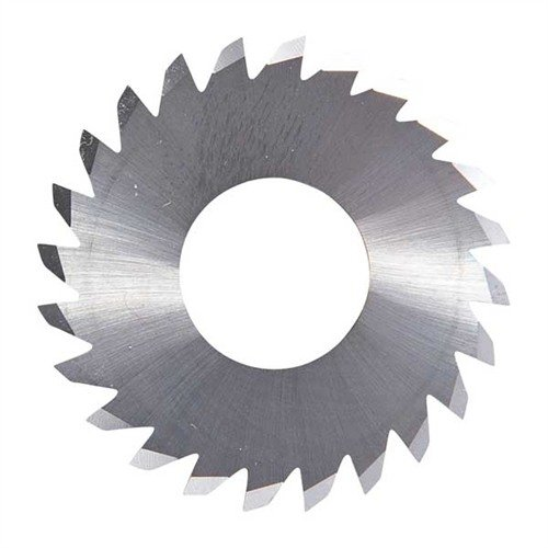 60° Slitting Saw