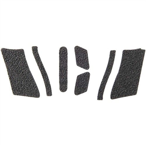 Rub. Dec. Grip fits Finger Groove Glock® 17/18/22/24/31/34/3