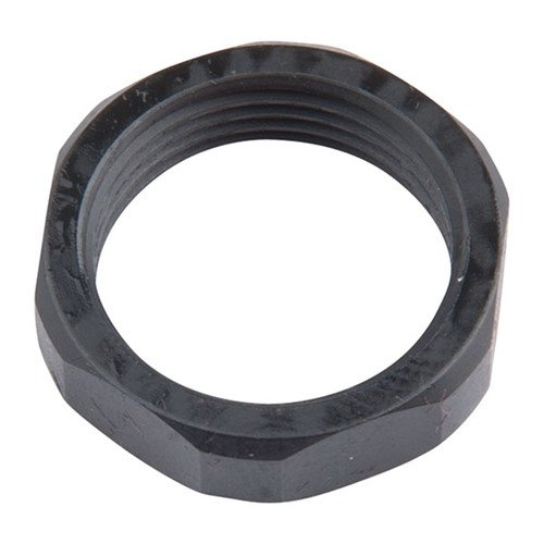 "AR .308 .750 Jam Nut 5/8-24"" Steel Black"