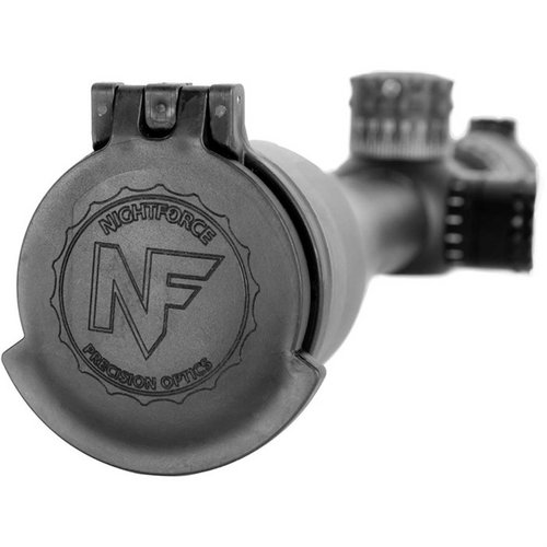 Objective Flip-Up Cap for ATACR NXS 42mm