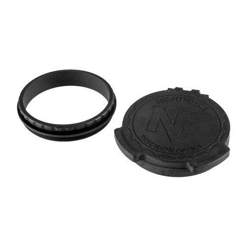 ATACR 50mm Objective Flip-Up Cover