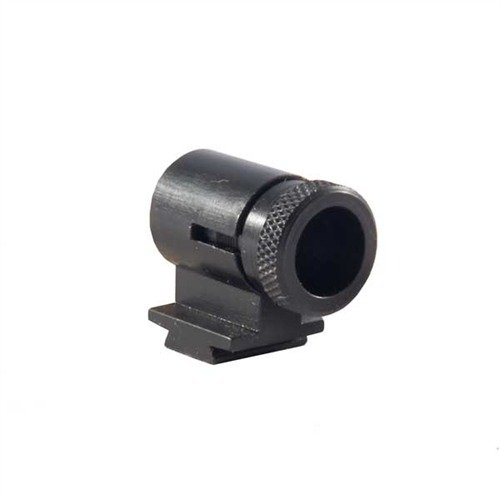 ".584"" Target Front Sight 17 AUG Steel Black"