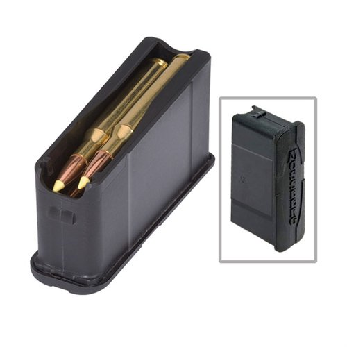 Patriot Magazine, Long Action, 4 Rounds