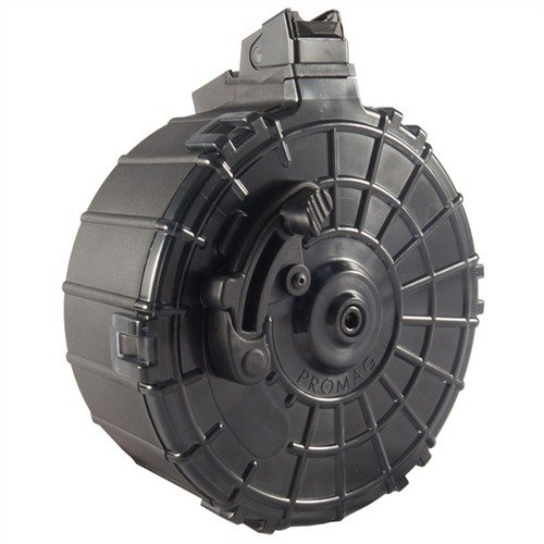 Saiga 12 Drum Magazine, 20-Rd